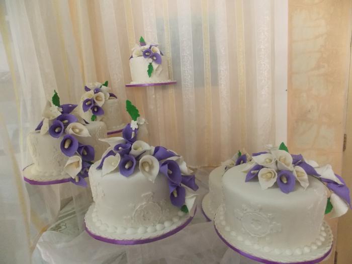 lillies - Lillies
