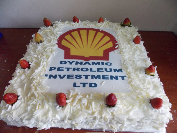 shell - Dynamic petroleum