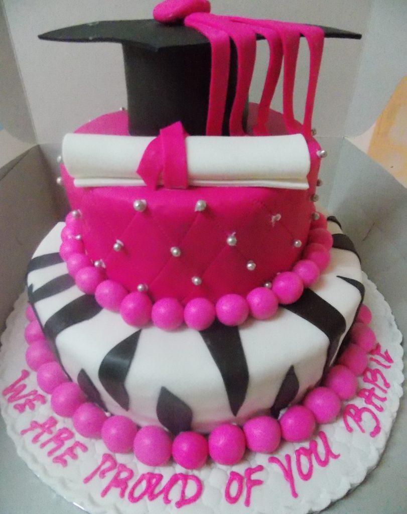Birthday Cake - Valentine Cake House