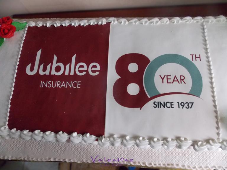 Valentine Cake House -Corporate Cakes