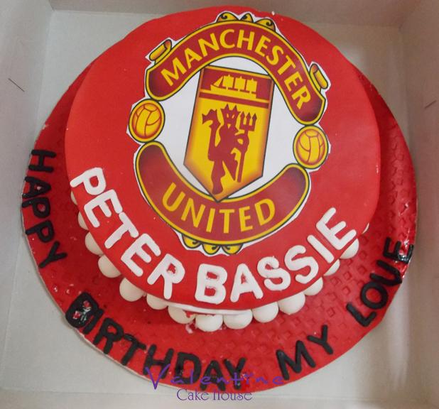 Valentine Cake House Birthday Cakes