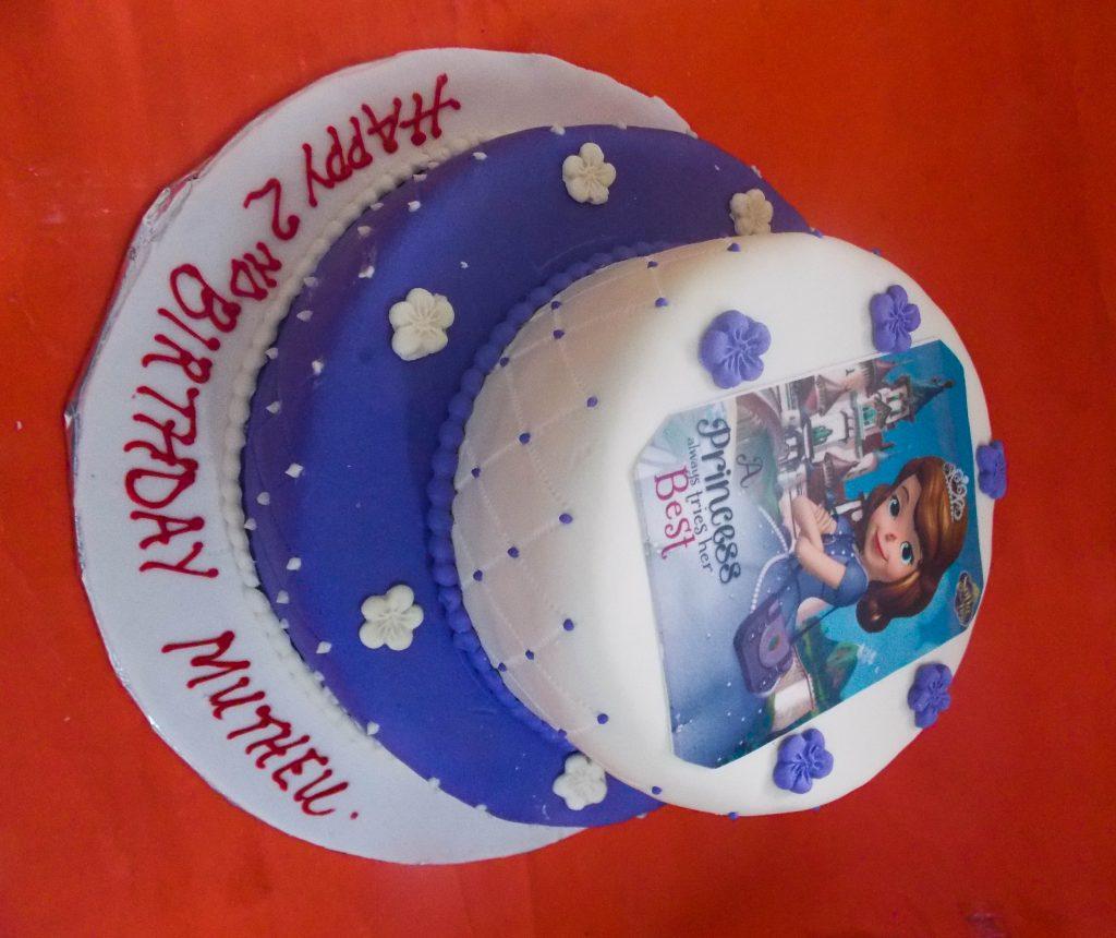 DSCN9529 1024x860 - Birthday Cake