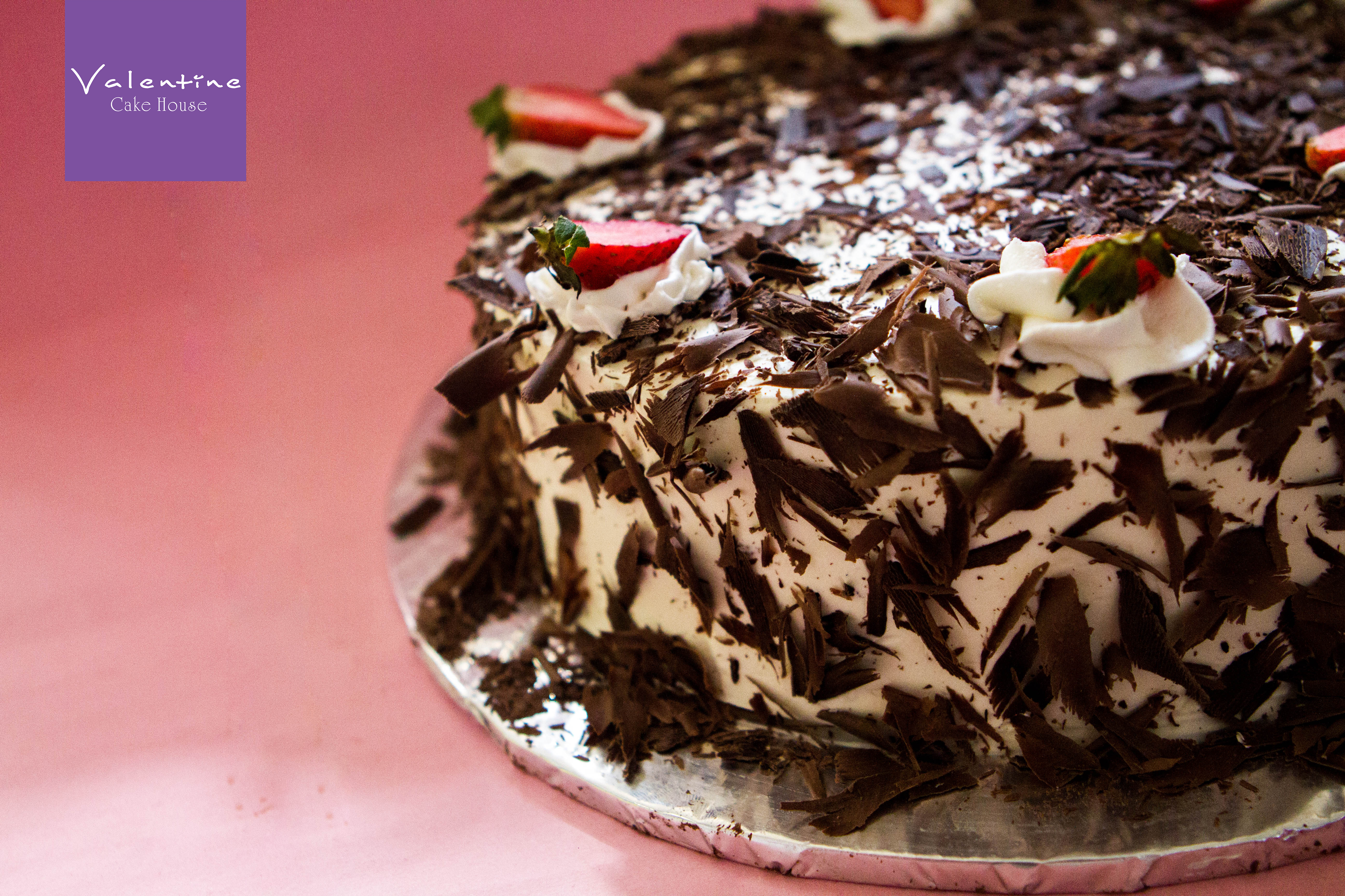 MG 3528 - Blackforest_Cake