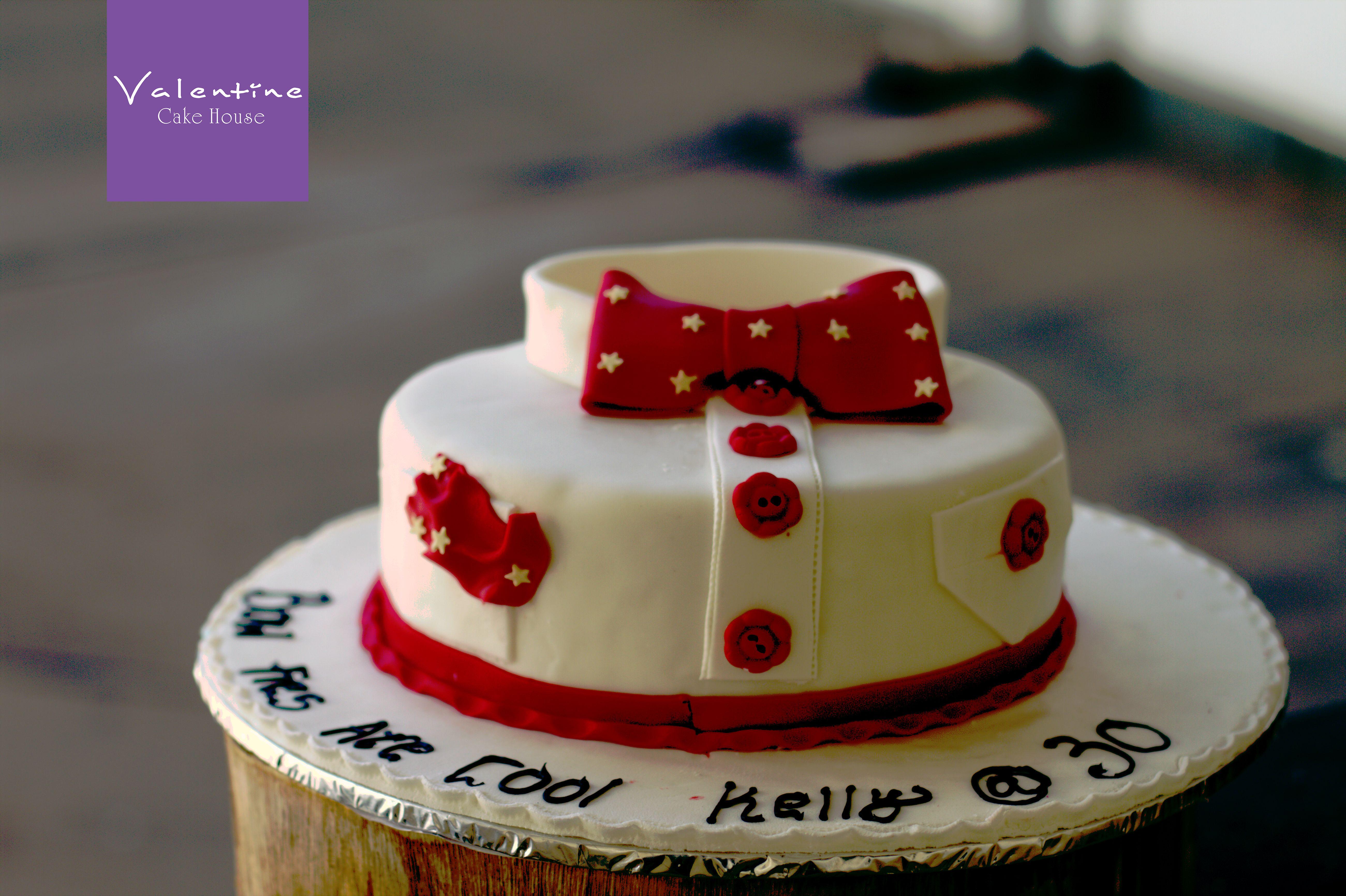 MG 3587 - Bow_Tie_Cake