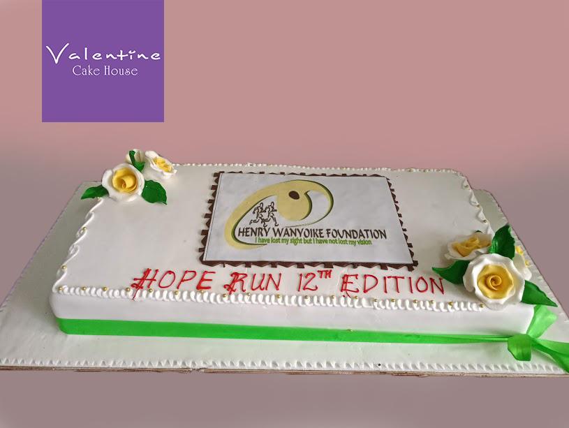 P80608 140641 - Corporate Cake